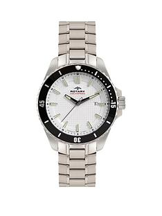 rotary-sports-aquaspeednbspstainless-steel-bracelet-mens-watch
