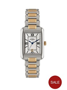 rotary-classic-two-tone-gold-plated-bracelet-mens-watch