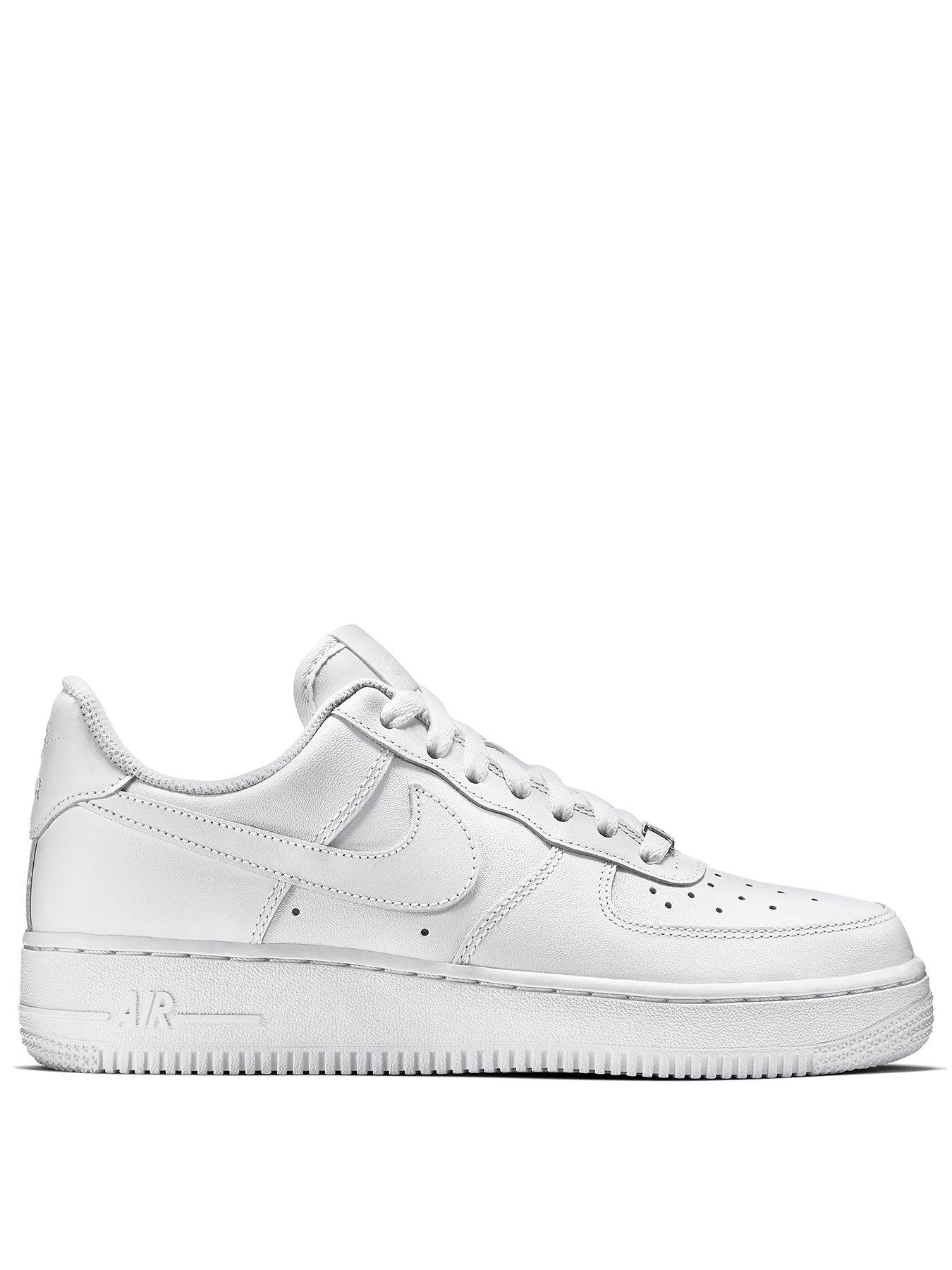 Nike Air Force 1 07 1600092007 Women's Shoes Nike Trainers