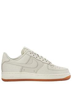 yzwfu Nike Air Force 1 | Trainers | Women | www.littlewoods.com