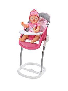 Baby Born Highchair