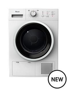 swan-8kg-condenser-sensor-tumble-dryer