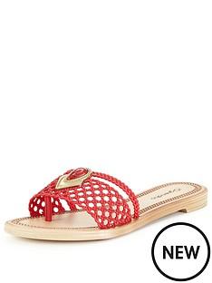 grendha-grendha-cameo-slip-on-sandal