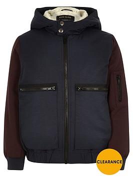 river-island-boys-borg-lined-bomber-jacket