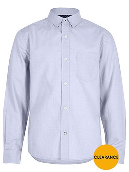 river-island-boys-light-blue-oxford-shirt