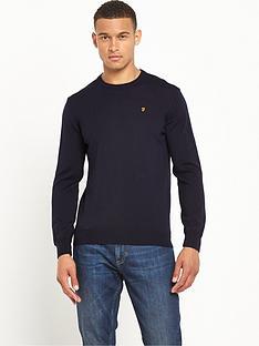 farah-vintage-farah-vintage-mullen-merino-knitted-jumper