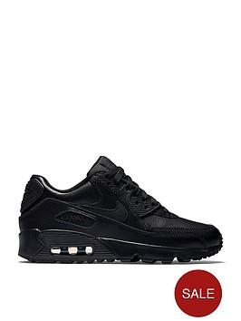 nike-boys-air-max-90-leathernbsp