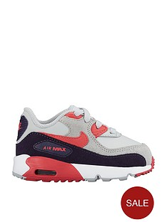 nike-infant-girls-air-max-90-leather
