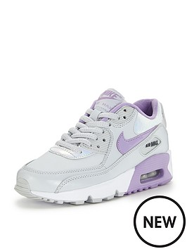 nike-air-max-90-se-leather-jnr