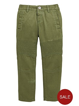 mini-v-by-very-boys-rigid-waist-khaki-biker-pants