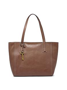 fossil-emma-leather-shopper