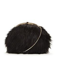 dune-fluffy-crossbody-bag