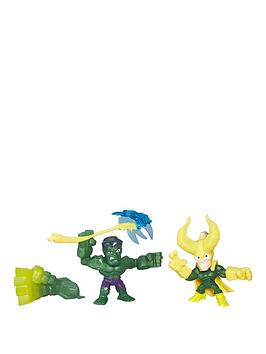 marvel-marvel-super-hero-mashers-micro-hulk-and-loki-2-pack