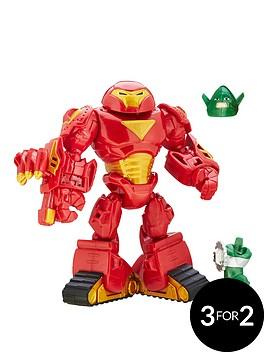 marvel-marvel-super-hero-mashers-hulk-buster-figure