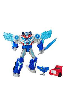 transformers-transformers-robots-in-disguise-power-surge-optimus-prime-and-aerobolt