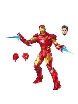 Marvel Avengers 12 Inch Legends Iron Man