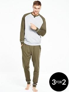 v-by-very-long-sleeve-raglan-jersey-pj-set
