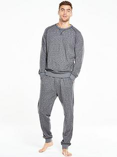 v-by-very-long-sleeve-grindle-pj-set