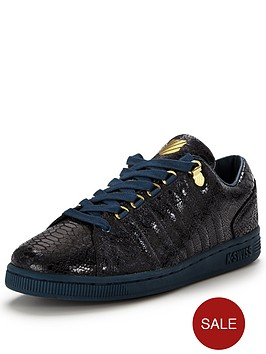 k-swiss-lozan-iii-tongue-twister-reptile-glam