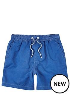 river-island-boys-blue-swim-shorts