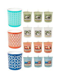yankee-candle-san-remo-set-of-3-votive-holders-with-12-votives