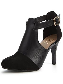 wallis-career-cut-out-shoe-boot