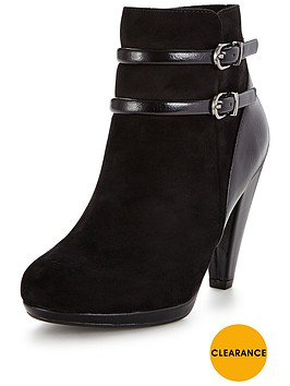 wallis-andorra-buckle-heeled-ankle-boot