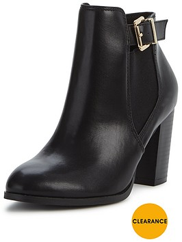 wallis-astoria-block-heel-ankle-boot