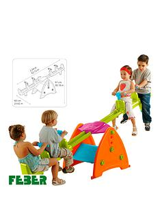 feber-double-see-saw