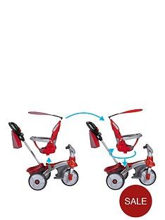 feber-evolution-trike-red