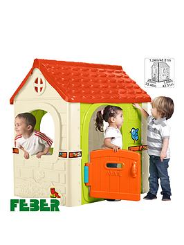 feber-fantasy-house