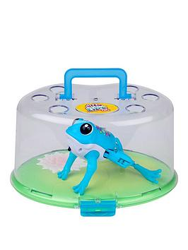 little-live-pets-lil-frog-lily-pad
