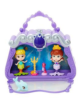 sofia-the-first-sofia-the-first-3inch-storytelling-set-with-carry-case-mermaid-set-with-sofia-and-oona