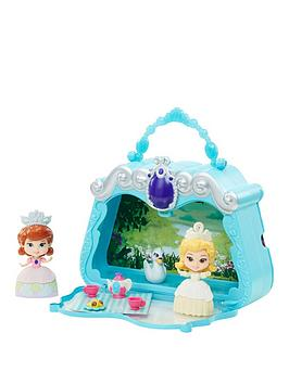 sofia-the-first-3-inch-storytelling-set-with-carry-case-tea-party-set-with-sofia-and-amber