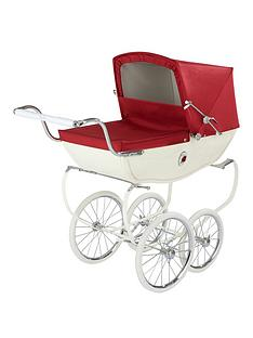 silver-cross-chatsworth-dolls-pram-rosewood-pink