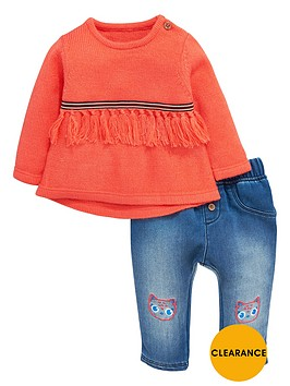 ladybird-baby-girls-knit-and-jean-set