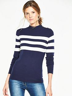 v-by-very-turtle-neck-stripe-button-shoulder-jumpernbsp