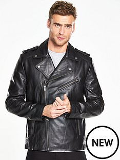 v-by-very-leather-biker-jacket