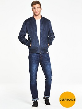 v-by-very-suedette-jacket