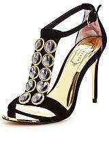 Ted Baker ZLAMIN Embellished Sandal