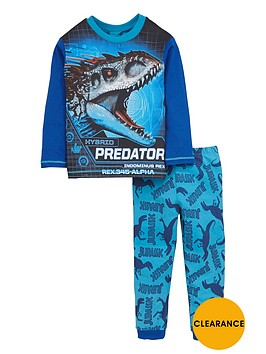 jurassic-world-boys-predator-pyjamas
