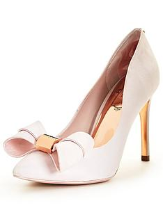 ted-baker-ichlibinbspbow-court-shoe