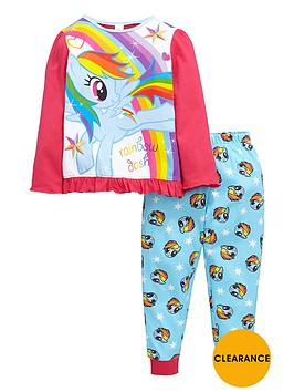 my-little-pony-girls-rainbow-dash-pyjamas