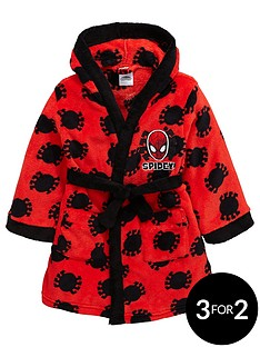 spiderman-robe