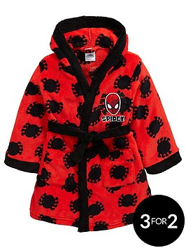 spiderman-robe