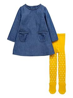mini-v-by-very-girls-denim-dress-and-tights-set