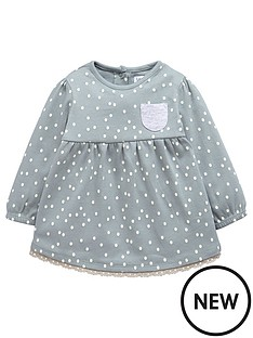 ladybird-baby-girls-spot-jersey-dress