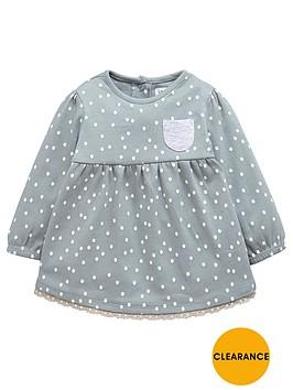 ladybird-baby-girls-spot-jersey-dress