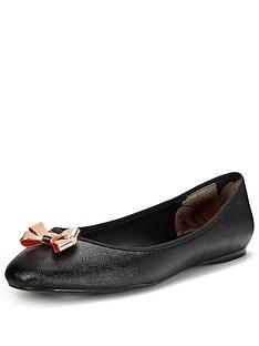 ted-baker-immenbspbow-ballerina-shoe