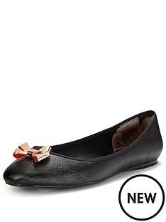 ted-baker-immenbspbow-ballerina-shoe